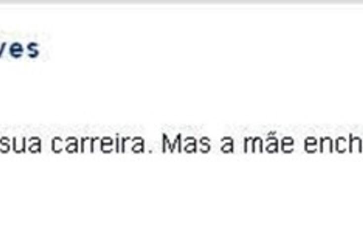 """""""Mãe de Casillas encheu-me as medidas pela lucidez"""""""