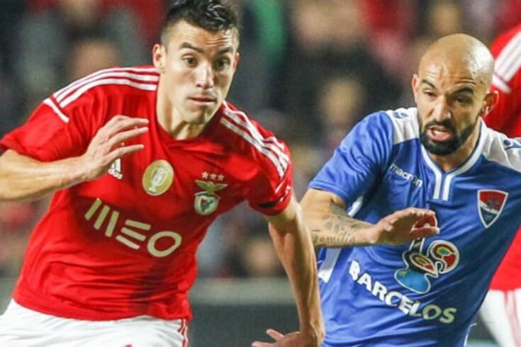 Al-Ahli dá 35 milhões para ter Gaitán