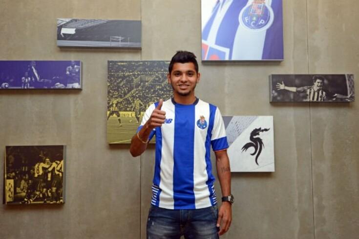 Jesús Corona custou 10,5 milhões
