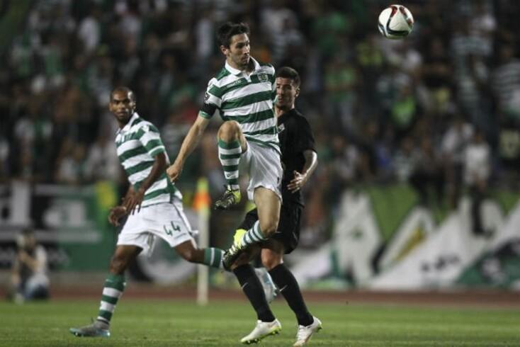 Seleção dá aumento a Paulo Oliveira