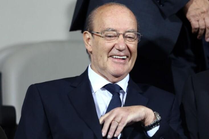 """""""É impensável que um dia alguém venda o FC Porto"""""""