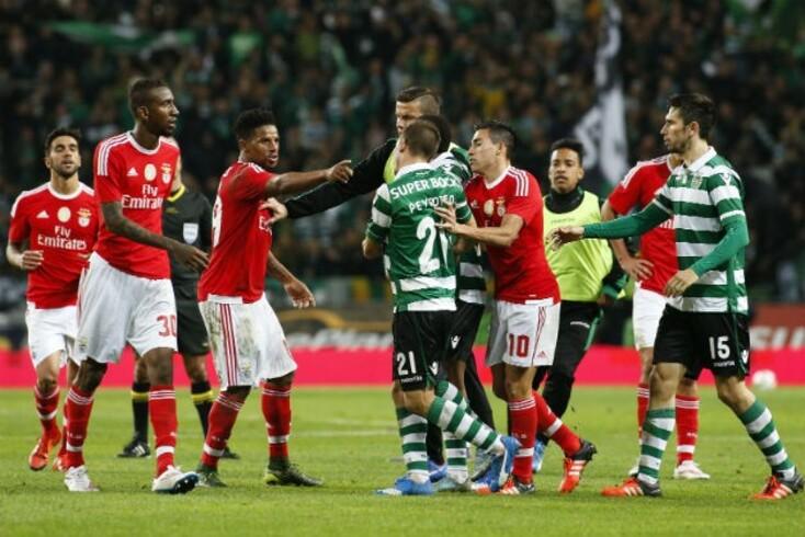 Processo de averiguação após queixas de Benfica e Sporting