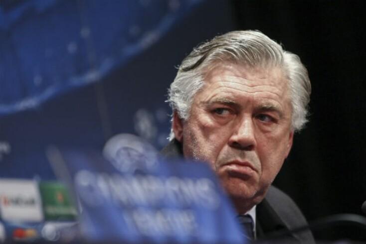 Izvestia: Ancelotti sucede a Villas-Boas