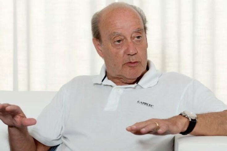 """""""Avisaram-me que o Carrillo assinou pelo Benfica"""""""