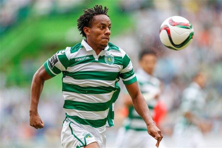 O JOGO confirma: Carrillo no Benfica até 2021