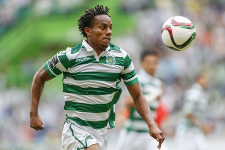 OFICIAL: Carrillo no Benfica até 2021