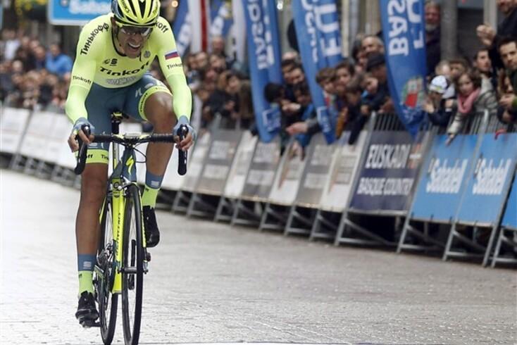 Afinal Contador pondera competir mais um ano