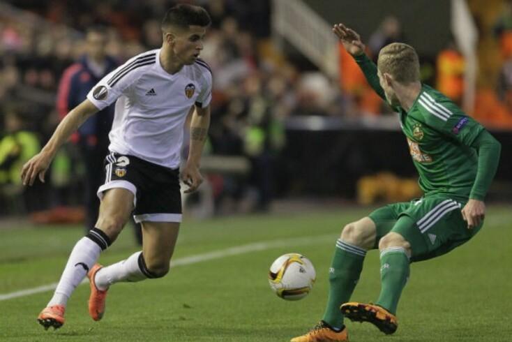 João Cancelo de volta, mas Barcelona é difícil