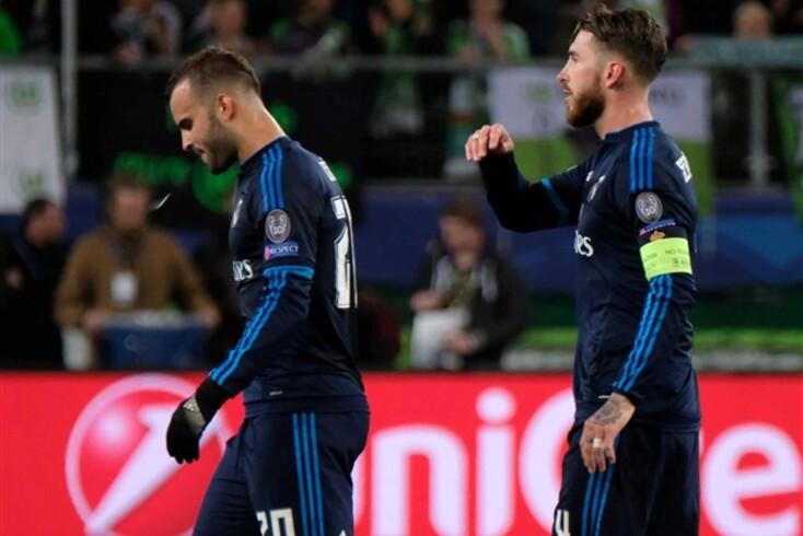 Jesé é mais uma preocupação para Zidane