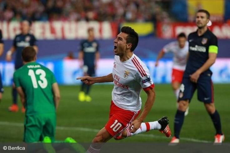 Nem o Bayern superou o Benfica