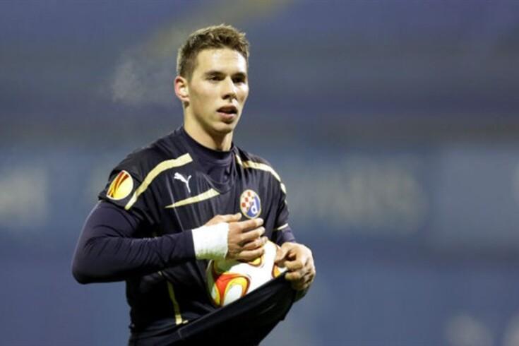 Marko Pjaca interessa ao Benfica