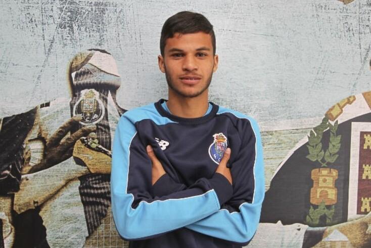 FC Porto avança para a compra de Gleison