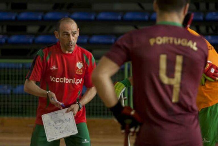 7384833e9d Europeu de hóquei em patins  Portugal e Espanha no mesmo grupo