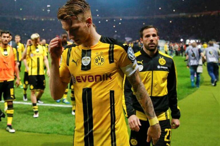 Alemanha prescinde do lesionado Reus para o Euro 2016 637c63ff9859f