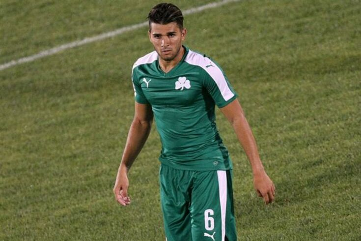 Mehdi Abeid fora da órbita do FC Porto