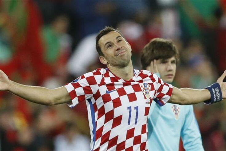 Srna abandona seleção da Croácia