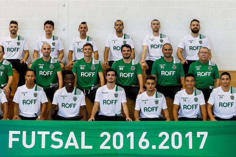 Diretor Miguel Albuquerque assumiu que os leões vão formalizar nesta  sexta-feira a candidatura a receberem um dos grupos da ronda de Elite da UEFA  Futsal ... 35d8325fcd02b