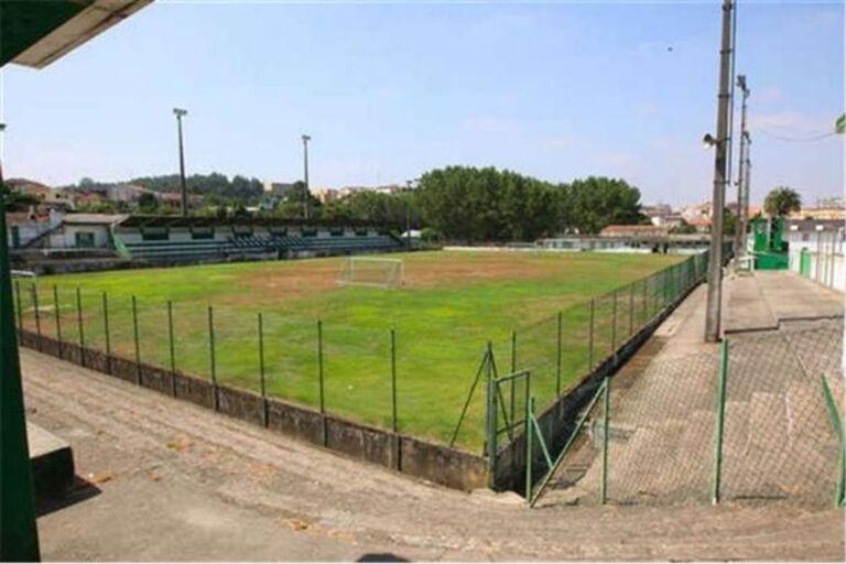 Câmara de Valongo toma posse do estádio do Ermesinde 411ccefd07cff