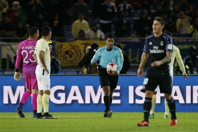 O golo de Ronaldo que causou confusão com o videoárbitro 105d5799b5c87
