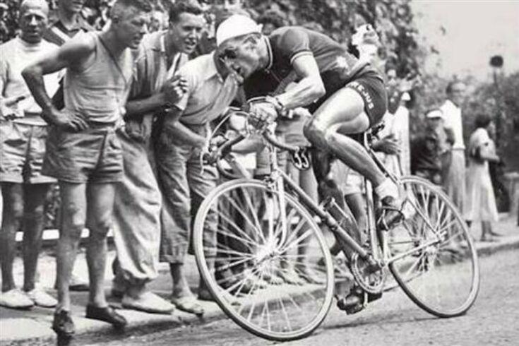 Ferdi Kubler faleceu com 97 anos