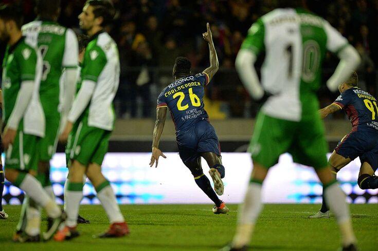 Chaves: depois do FC Porto, afasta o Sporting