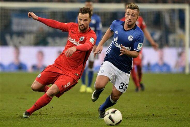 """Seferovic, reforço do Benfica: """"Portugal tem campeonato competitivo"""""""