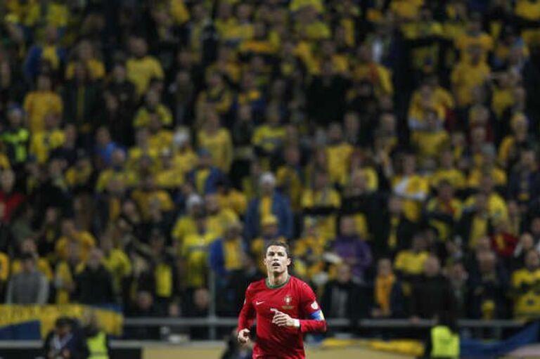 Portugal-Suécia  o reencontro três anos depois daquele hat-trick de Ronaldo a11333748a6fc