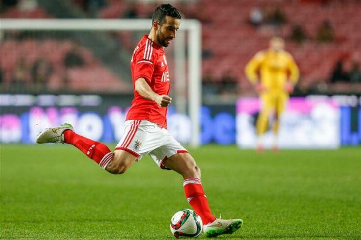 Rúben Amorim rescinde com o Benfica e coloca ponto final na carreira