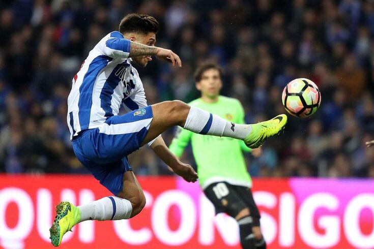 Rui Pedro: da recusa do Chelsea ao golo marcado ao Braga