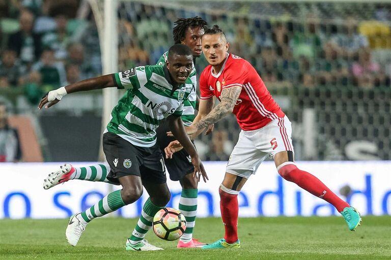 8ba5b73c94 Bruno de Carvalho quer fazer 70 milhões de euros com vendas