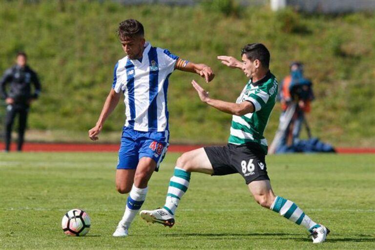 c7f959761e Pedro Martins confirma Francisco Ramos no V. Guimarães
