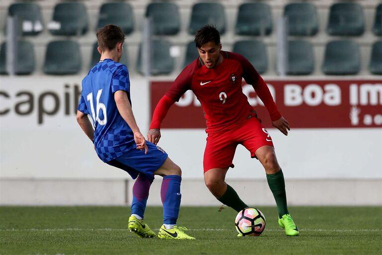Portugal nas meias-finais do Europeu 77d120ec5f480
