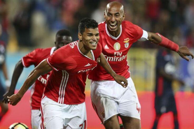 Danilo: acaba o prazo e o Benfica não paga 15 milhões de euros