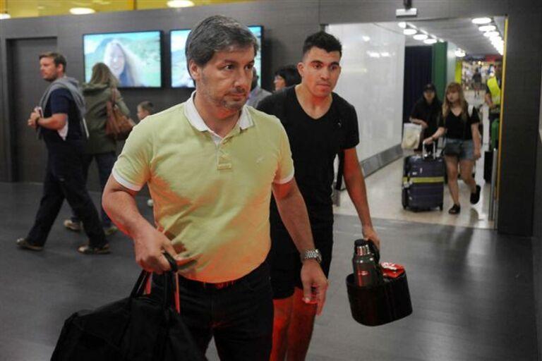 Bruno de Carvalho absolvido de queixa apresentada pelo Benfica