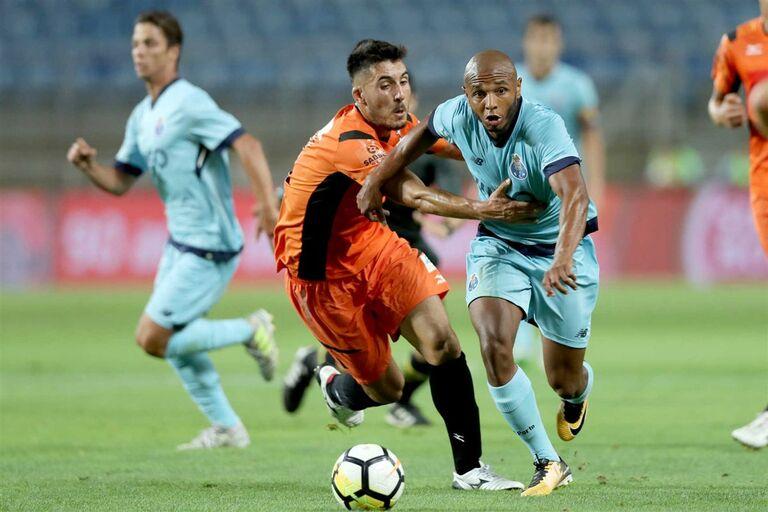 Kết quả hình ảnh cho FC Porto vs Portimonense