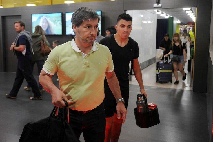 """Bruno de Carvalho vai recorrer do """"Caso do Túnel"""""""