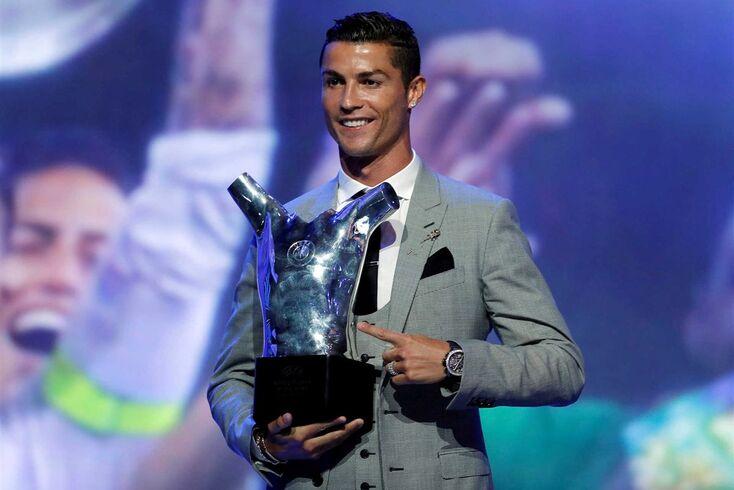 Governo Regional da Madeira saúda Cristiano Ronaldo