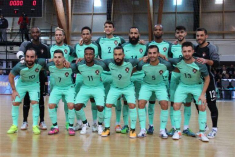 Portugal empata com a Rússia na preparação para o Europeu de 2018 87b251ae3b929