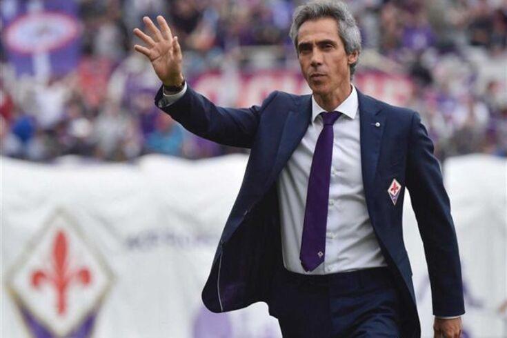 Paulo Sousa apontado ao Milan, de André Silva