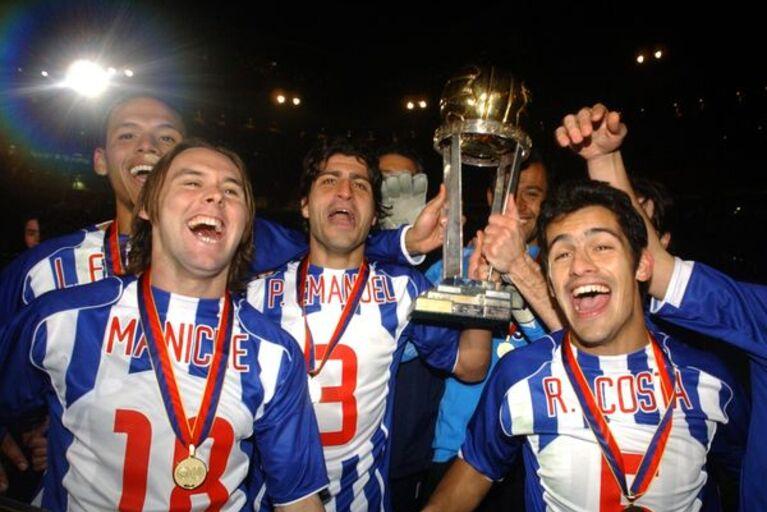 FC Porto vê reconhecidos títulos de campeão do Mundo