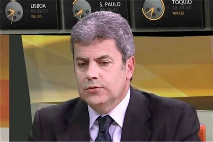 Expresso: conteúdo partilhado por Horácio Piriquito envolvia contas do Sporting