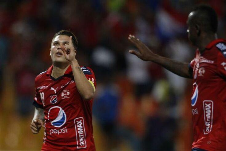 Mercado: Juan Quintero apontado a dois clubes