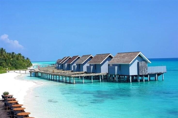 Maldivas, o paraíso a ir uma vez na vida