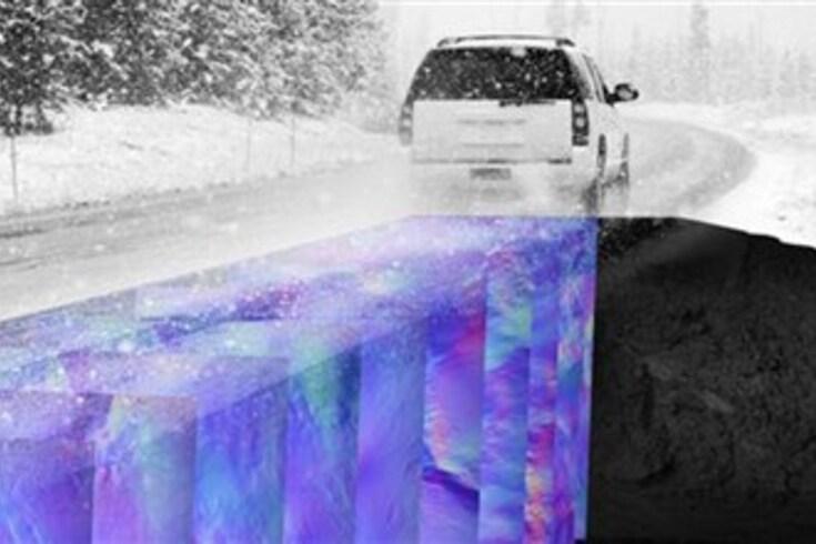 Georadar promete orientar veículos autónomos