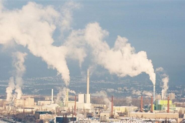 Poluição atmosférica é a principal causa de doenças cardiovasculares