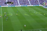 Marega entra, recebe e estreia-se a marcar pelo FC Porto no campeonato