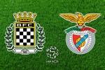 DIRETO   Benfica sofre primeira derrota no campeonato