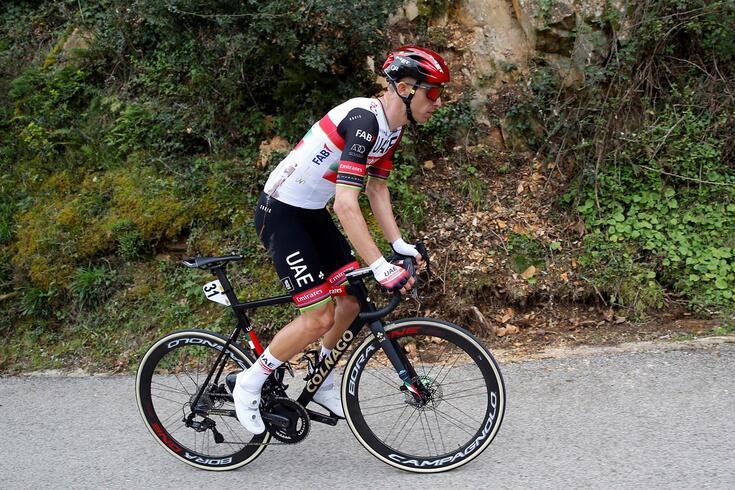 Rui Costa, ciclista português
