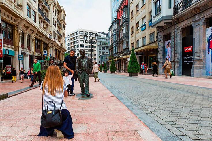 Oviedo: uma cidade que se sente mais do que se explica