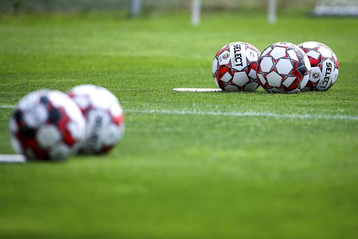 Confira os resultados e marcadores da 21.ª jornada da II Liga